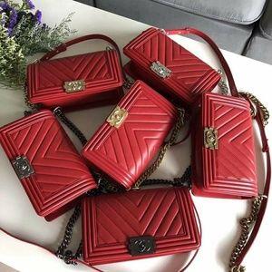Genuine Quality Chanel handbags
